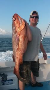fishing report puerto vallarta