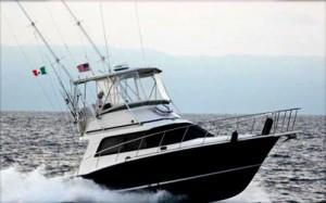 puerto vallarta charter boats